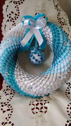 Venček vianočný 35cm / milosiatko - SAShE.sk - Handmade Dekorácie