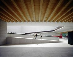 Carrilho da Graca Pavilion of Knowledge- Lisbon