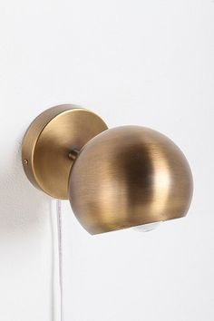Eyeball Sconce