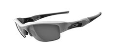 My new Oakley Flak Jacket sunglasses. GD they are nice to wear when doing the sportsthing!