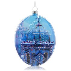 2013 Kansas City Plaza Lights Hallmark Ornament | Hallmark Keepsake Ornaments at Hooked on Hallmark Ornaments