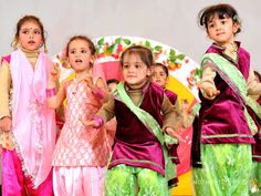 Mother' Pride Best Play School in Delhi