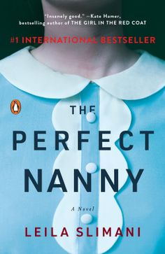 The Perfect Nanny – The Last Page