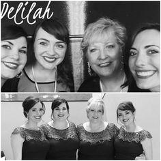 Delilah Quartet & Vi