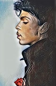 Portrait Art, Portraits, Prince Images, The Artist Prince, Glass Photography, Purple Home, Roger Nelson, Prince Rogers Nelson, Being Good