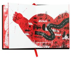 THE SEVEN DEADLY SINS. Anthology of Crime Fiction. by Agata DUDU Dudek, via Behance