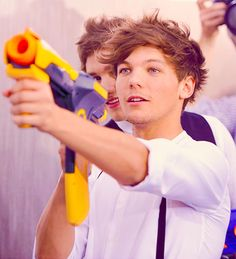 Gotta keep looking at the louis at the end of the tunnel (;