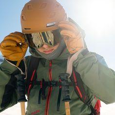 FlyLow Gear Quantum Pro Jacket - Men's | Backcountry.com