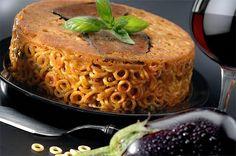 #Pasta al #forno by @Caffé Millennium