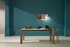 Karma wooden seat by Filippo Mambretti for ELEMENTI » Retail Design Blog