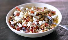 Recipe: Sweet Corn and Tomato Salad — Side Dish Recipes from The Kitchn
