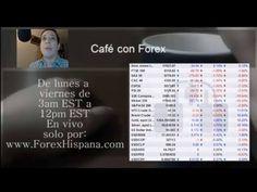 Forex con café - 22 Mar 2016
