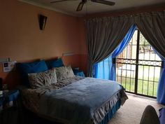 Vacant land / plot for sale in Bredell - Kempton Park, Plots For Sale, Vacant Land, Curtains, Bed, Furniture, Home Decor, Blinds, Decoration Home
