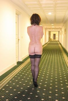 Amateur stockings & hot wives
