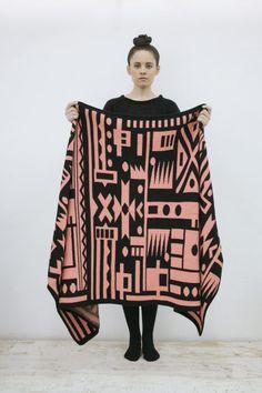 >> Potipoti Fall Winter 2012 2013 | itfashion.com // pattern