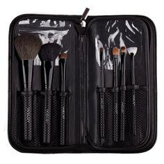 Inglot Cosmetics 14 Piece Brush Set- $115