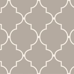 For the back of the changing table cabinet and the closet bookcase: allen + roth Taupe Peelable Vinyl Prepasted Textured Wallpaper