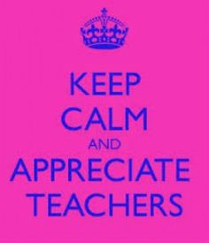 I Got This Martha: Thank You Teachers and Thank You Viggle