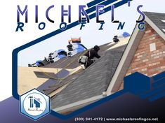 Are you in the market for a reliable roofing contractor? Michael's Roofing is the right choice for you. We believe that our success is attributed to our team effort. We have a dedicated staff of well-trained and knowledgeable professionals in Aurora, and Denver, Colorado areas. Roofing Services, Roofing Contractors, Denver Colorado, Aurora, Effort, Success, Marketing, Northern Lights