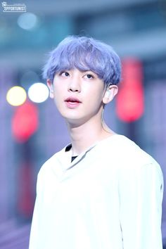 Chanyeol - 170708 SMTown Live World Tour VI in Seoul  Credit: 기회주의자.