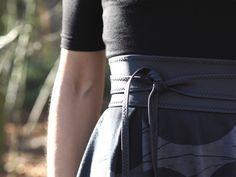 Schnittmuster kleid IVORY Evlis Needle 7