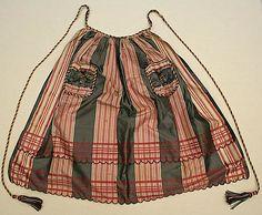 1840–59, silk
