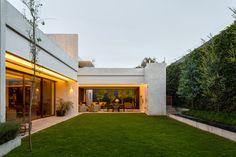 Galería - Casa Jardín / DCPP arquitectos - 18