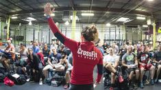 CrossFit Level 1 Training Guide by Greg Glassman and Staff - CrossFit Journal Crossfit Exercises, Coaching, Athlete, Training, Fitness, Journal, Work Outs, Excercise, Onderwijs