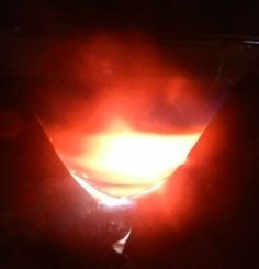 How To Create Layered Drinks And Fire Shots