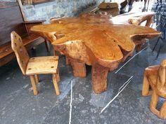 Este concepto de mesa es impresionante #GaldakaON