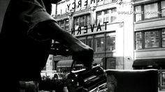 Restaurateur bans tips across New York City eateries - Videos - CBS News