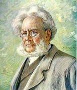 """""""John Gabriel Borkman"""" von Henrik Ibsen in einer Bearbeitung von Simon Stone - Theater Basel"""
