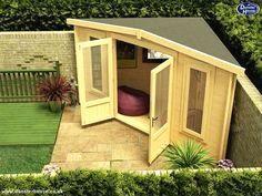 DIY Storage Shed Plans - CLICK THE IMAGE for Many Shed Ideas. #shedplans #woodshedplans