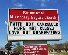 Church Sign Sayings, Funny Church Signs, Church Humor, Funny Signs, Sign Quotes, Faith Quotes, Bible Quotes, Bible Verses, Scriptures