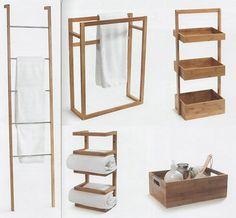 41 Inspirations Bath Towel Storage Racks Ideas