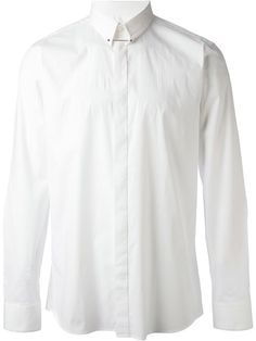 Shop Hugo Hugo Boss 'Somon' shirt in Giulio from the world's best independent boutiques at farfetch.com. Over 1000 designers from 60 boutiques in one website.