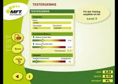 Coordination and balance training app - MFT Challenge Disc App, Challenges, Sport, Deporte, Sports, Apps