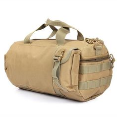 Tactical Hiking Backpacks for Camping