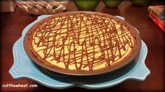 Cut the Wheat: Peanut Butter Chocolate Pie