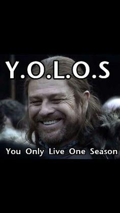 Y.o.l.o.s!!!!!!