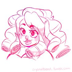 """crystalbeast: """" Drew some faces! Some gem faces!"""