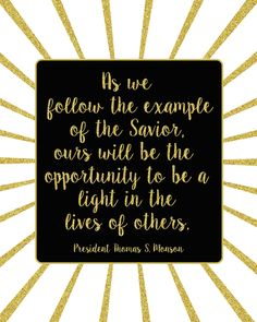A Pocket full of LDS prints: 186th Annual General Conference Quotes (October 2015) Free Prints