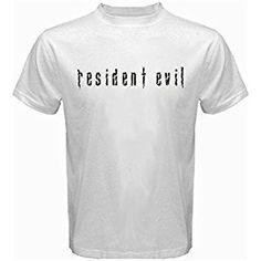 Funny T-Shirts Resident Evil I T-shirt for Adults, Men, Boys