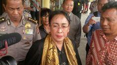 Tak Takut, Sukmawati Soekarnoputri akan Teruskan Soal Habib Riziq