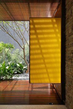 AH House | Galeria da Arquitetura
