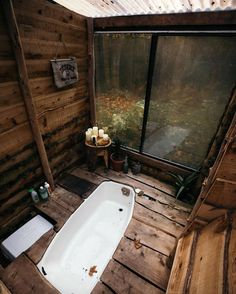 45 Fabulous Rustic Bathroom Designs For 2018 45 Fabulous . - 45 Fabulous Rustic Bathroom Designs For 2018 45 Fabulous Rustic Bathroom Des - Rustic Bathroom Designs, Design Bathroom, Bath Design, Kitchen Design, Cabin Homes, Cabins In The Woods, House Goals, Design Case, Home Design