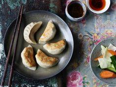 Mama Lan's Dumplings   © Mama Lan