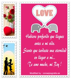 Mejores 61 Imagenes De Tarjetas De Amor Para Whatsapp En Pinterest