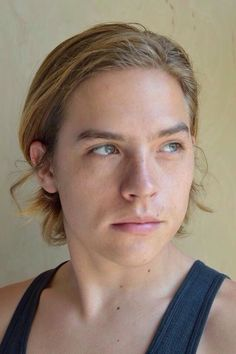 sprouse selfie Dylan