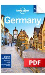 Germany - Bavaria (Chapter)